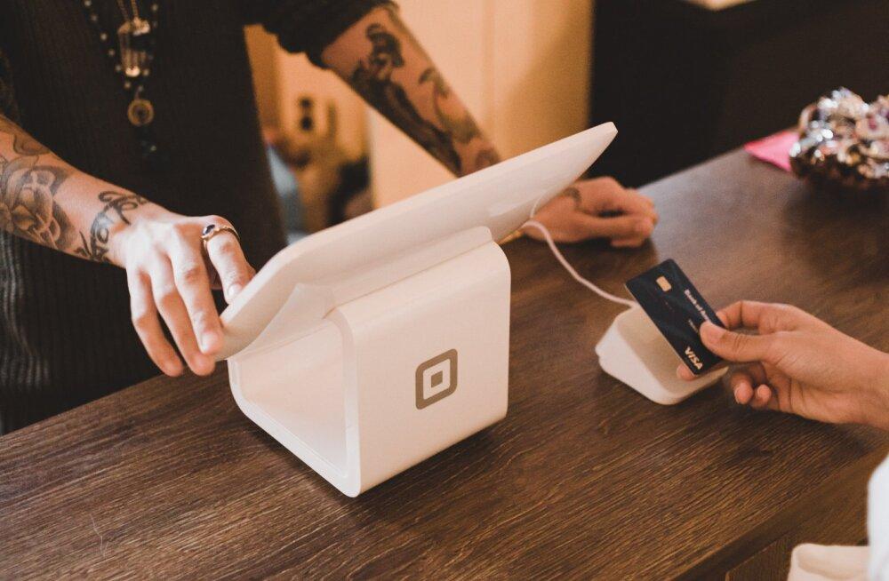 Krüptoraha jõuab plastikkaardile. Visa heakskiit viitab kogu sektori kasvule
