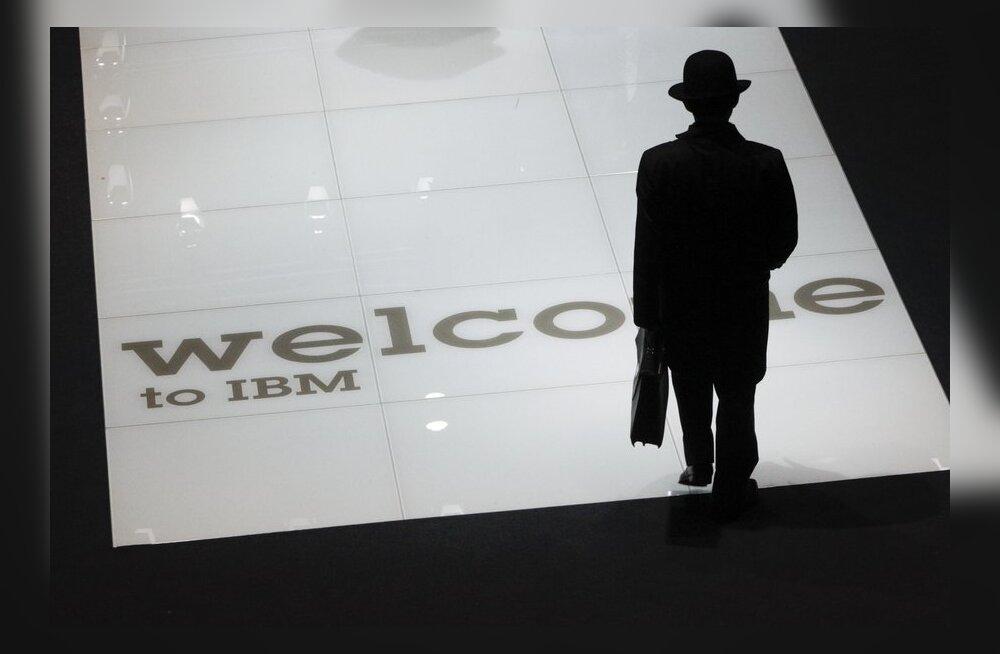 IBM-i ennustus: arvutid hakkavad nägema, maitsma, kuulma, nuusutama ja puudutama