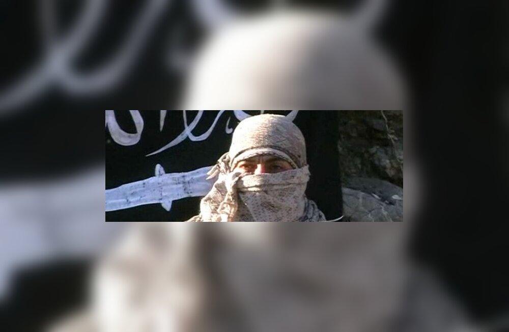 Islamistid viivad Saksamaalt mehi terrorilaagritesse