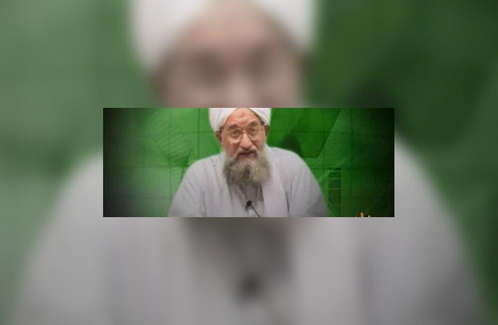 Al-Qaida: vahistamisorder on al-Bashirile paras
