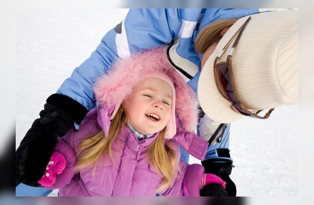 a499e85816d Pole olemas halba ilma, kuid võivad olla valed riided ehk mida lapsele  sügisel õue selga