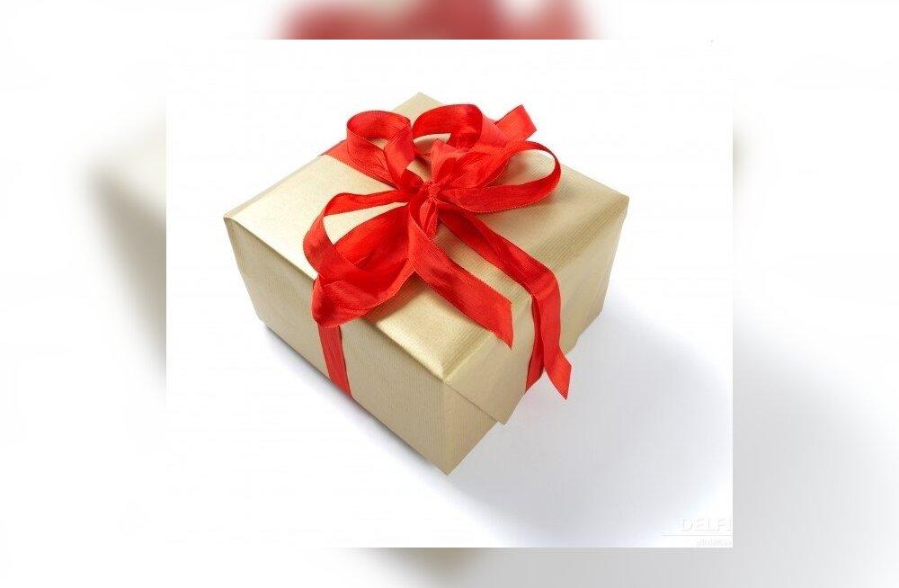 Lugeja: ma ei saadaks kunagi oma last sünnipäevale odava kingitusega