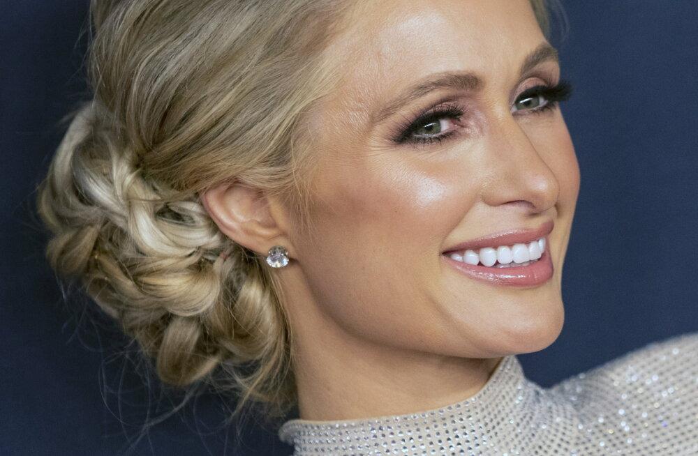 Paris Hilton meenutab seksilindiskandaali: kogu juhtum oli mu jaoks traumeeriv