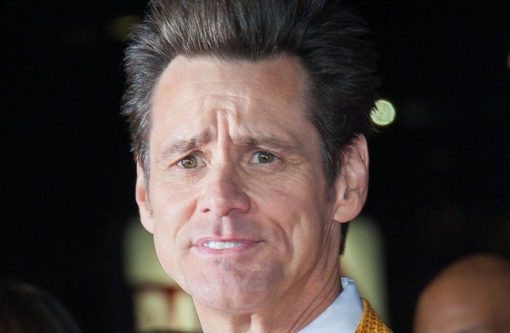 Pruudi surm tabas Jim Carreyt kui piksenool: ma olen šokeeritud ja ääretult kurb