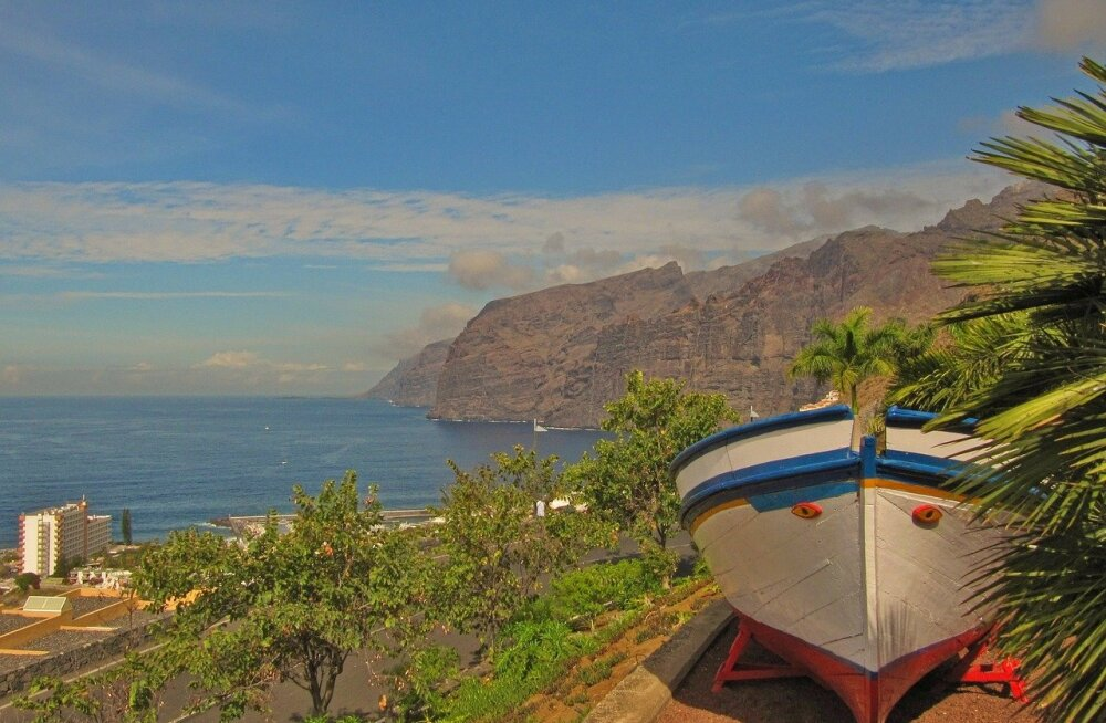 Omal käel Tenerifele: kuidas kohale jõuda, kus käia ja ülevaade TOP 10 vaatamisväärsustest