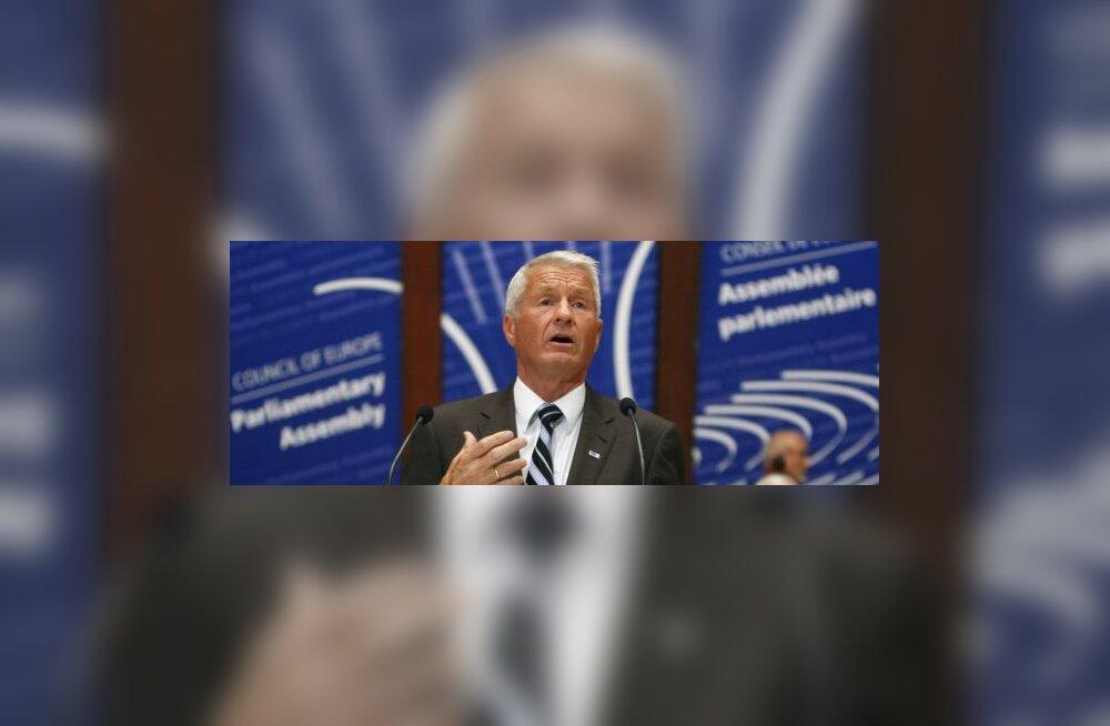 Euronõukogu sai endale vasakpoolse peasekretäri