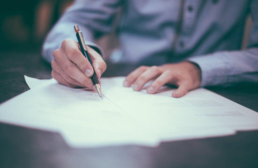 Oled uue töökoha otsingul? VIIS nõuannet, kuidas kiiresti uus töö leida