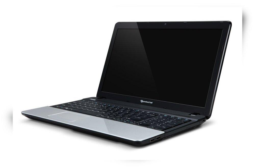 Компьютерная фирма Packard Bell выходит на рынок Эстонии