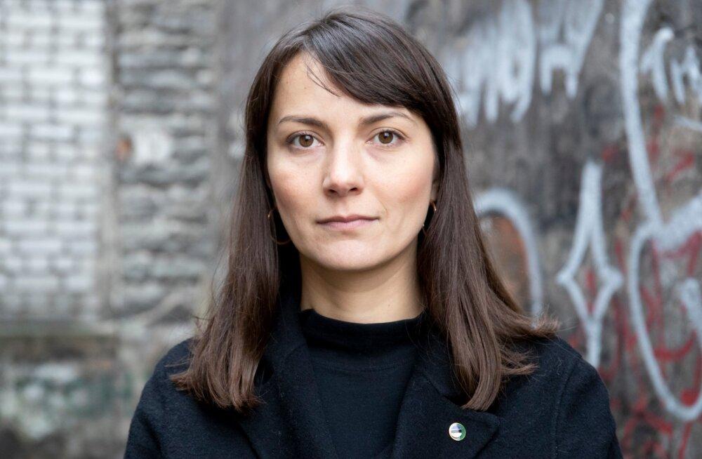 Zuzu Izmailova