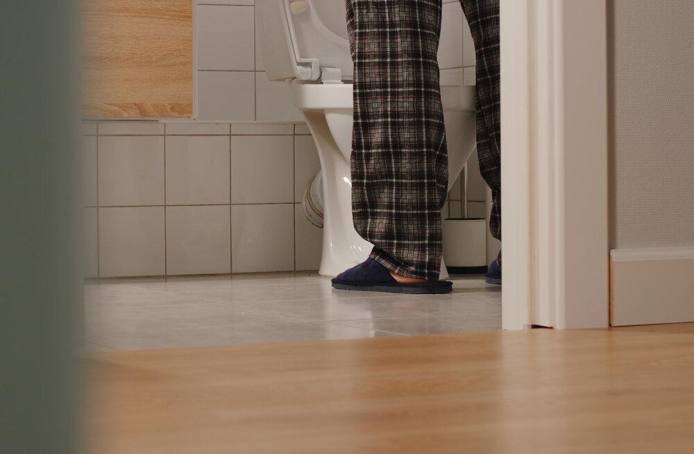 Mehed, ettevaatust! Kui jätate kodus selle asja tegemata, võib naine teid ebatavalisel viisil karistama hakata