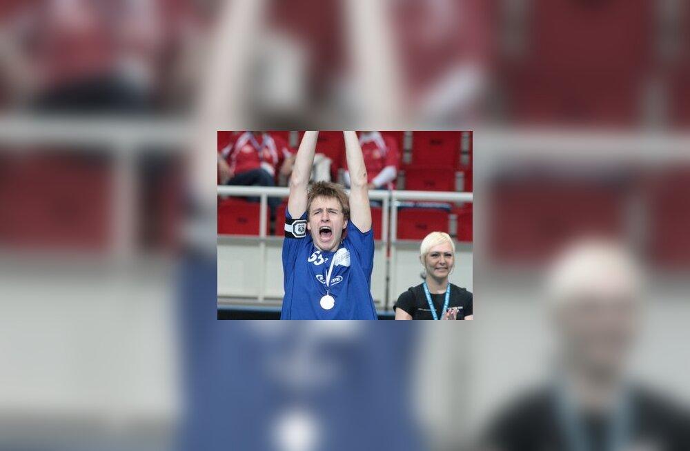 Eesti parimad saalihokimängijad valiti sel aastal klubide poolt