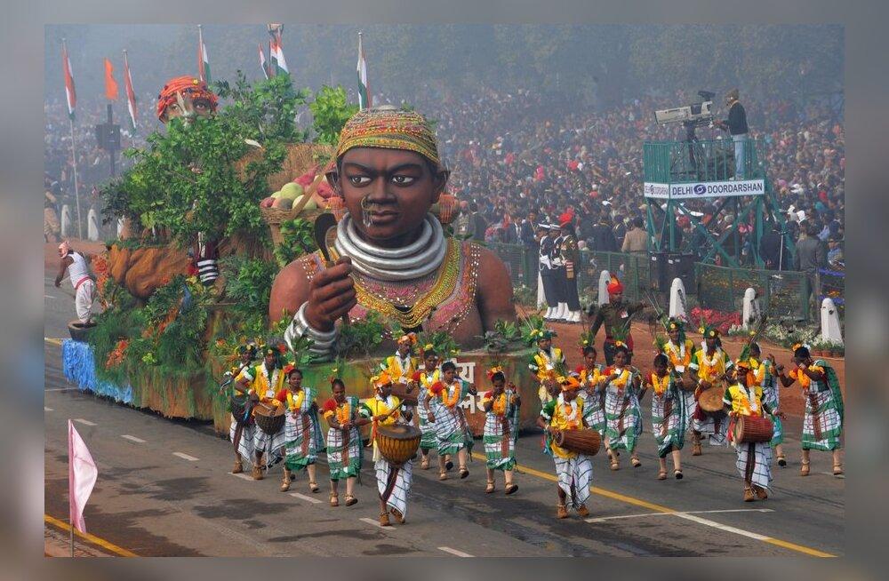 India: reisijuht algajale