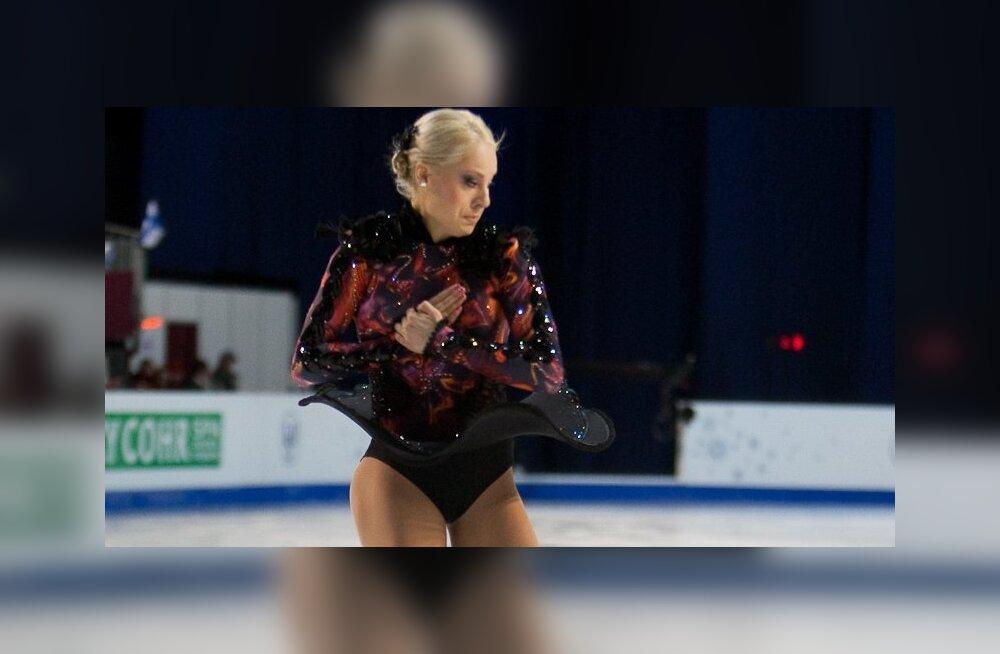 Jelena Glebova
