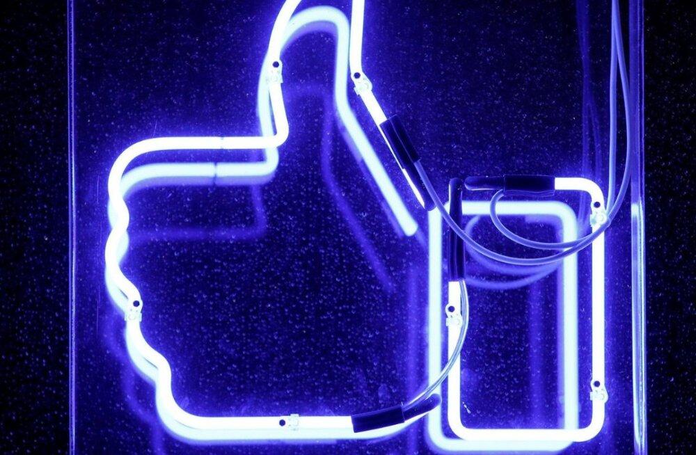 Facebooki krüptoreklaamid on taas lubatud