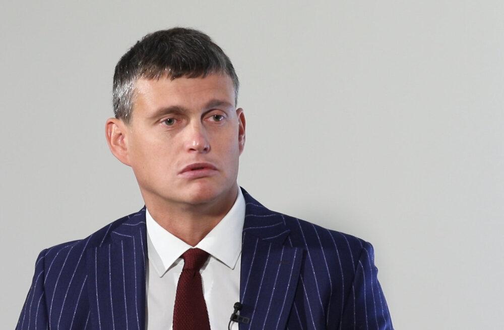 Алексей Евграфов