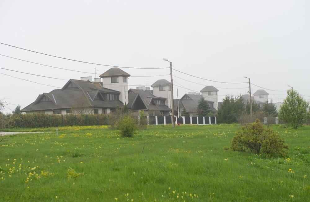 Ilmandu küla