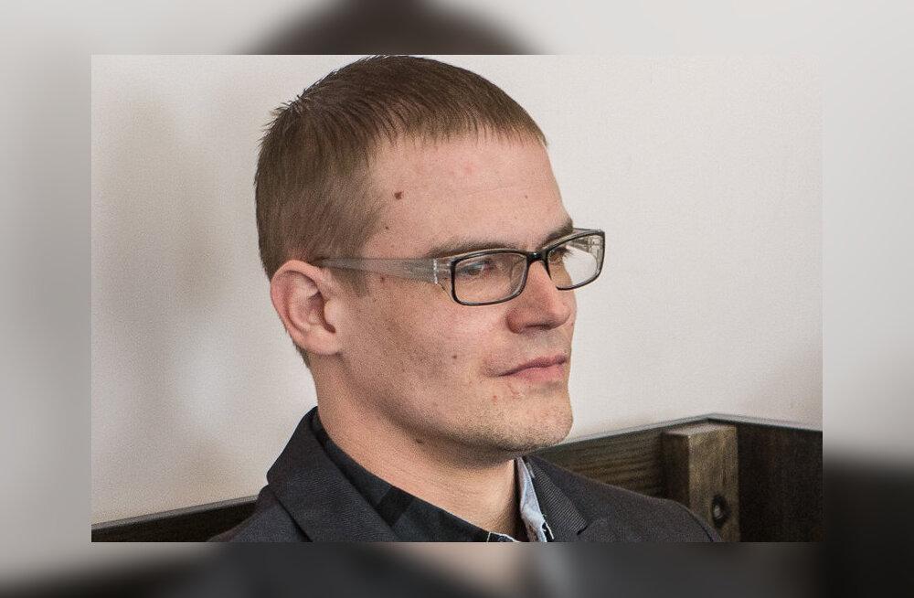 MEIE MAA   Vangi mõistetud Ragnar Alder tahab kaebuse esitada