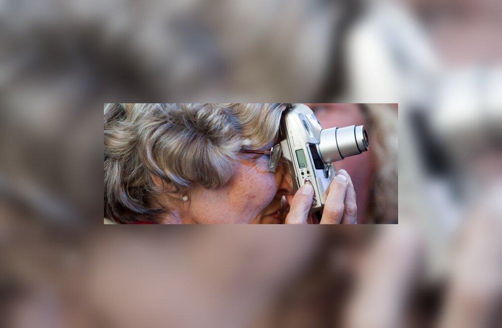 Milline on pildistamise lähitulevik?