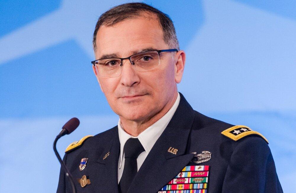 Curtis M. Scaparrotti