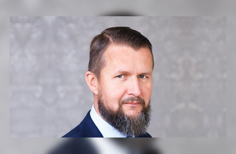 """Sven Sakkov kaitseuuringute keskuse töötajate sattumisest """"russofoobide nimekirja"""": keskuse töö on olnud edukas ja Kremlile silma jäänud"""