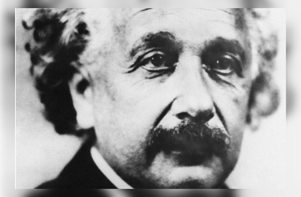 747f8961b2a W3 uudised - 12-aastase koolitüdruku IQ on suurem kui Einsteinil ja ...