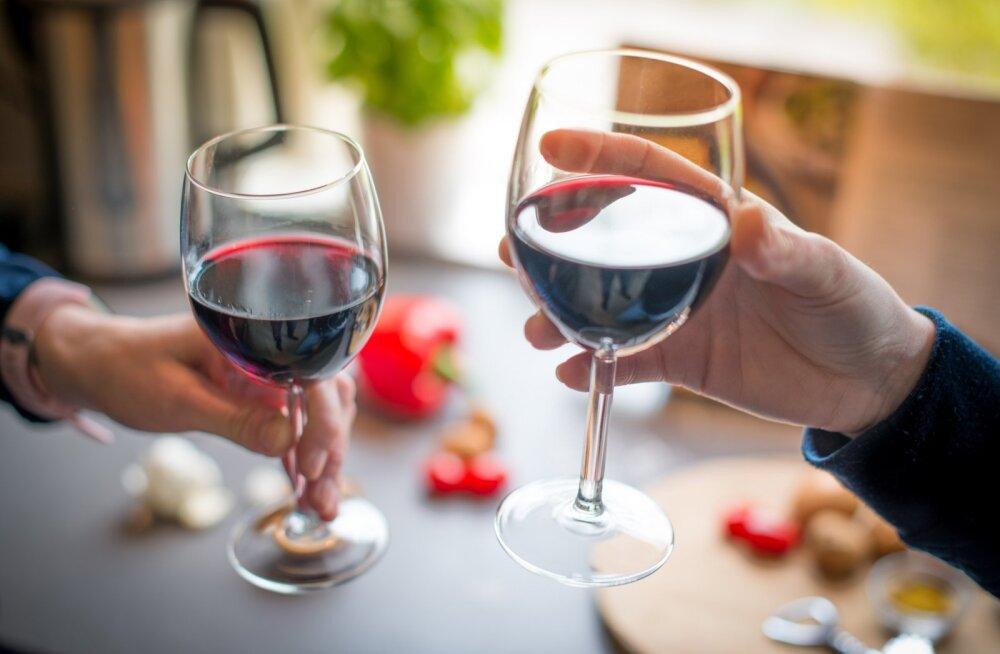 Божоле Нуво прибыло! Как отметить праздник молодого вина в Таллинне