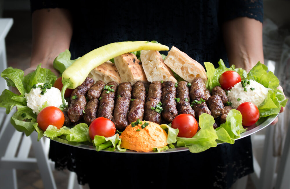 LIHASÕBRA LEMMIKRIIK   Seitse Serbia toitu, mida sa kindlasti proovima pead