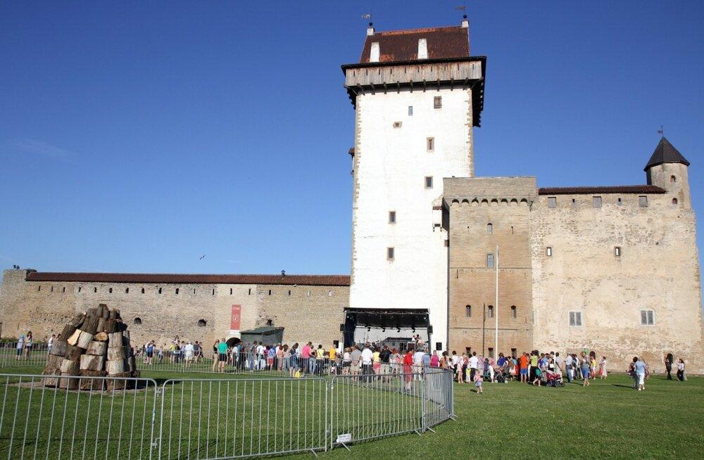 The Economist: Eesti uus integreerimisstrateegia on muuta Narva <em>cool</em>'iks