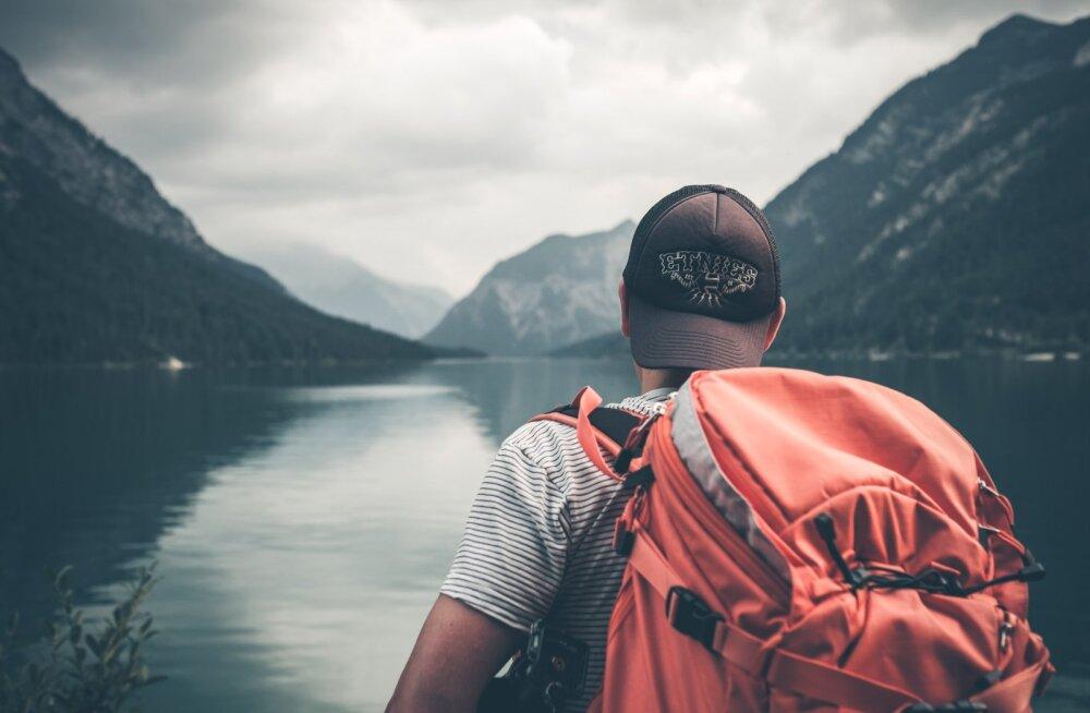 5 erinevat reisi, mida iga inimene peaks elu jooksul ette võtma, sest need pakuvad võimalust arenguks