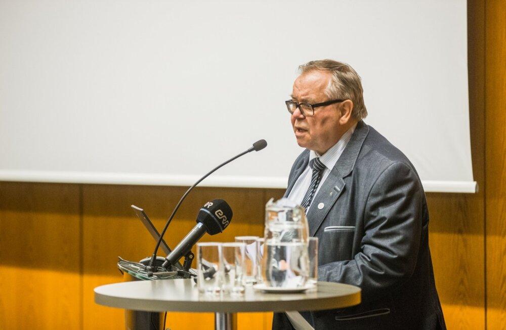Tartu linnavolikogu erakorraline istung