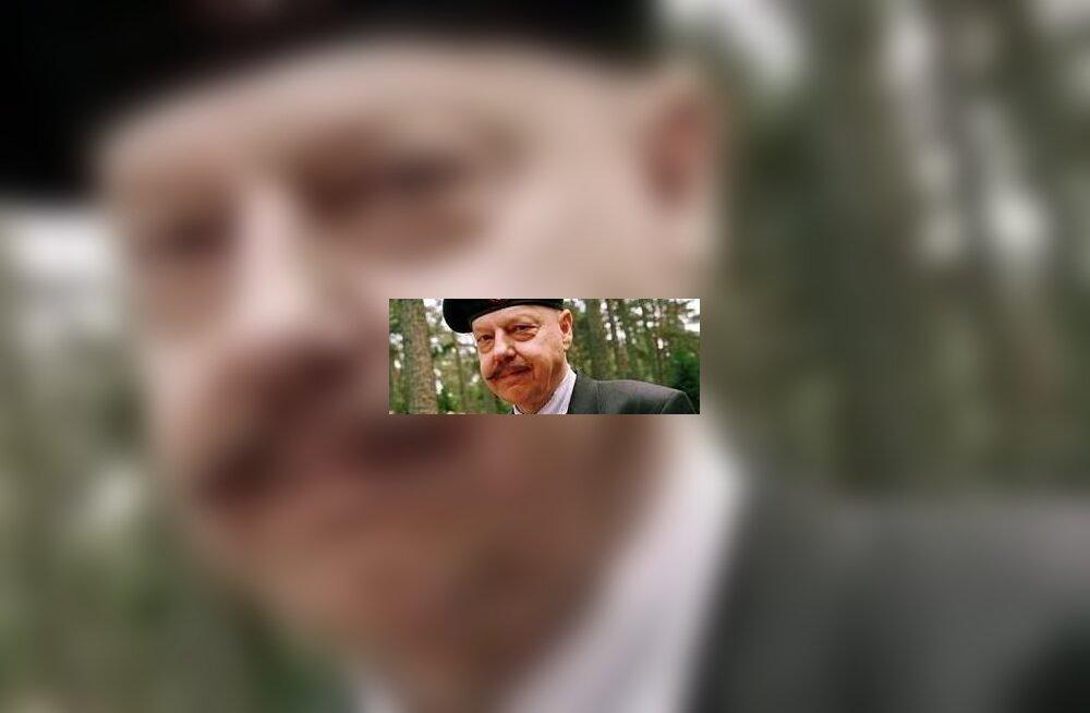 Jüri Toomepuu: Eesti riigikaitsetuse põhiprobleem