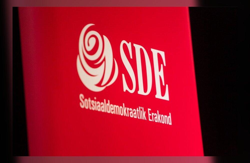 Sotsiaaldemokraatlik erakond