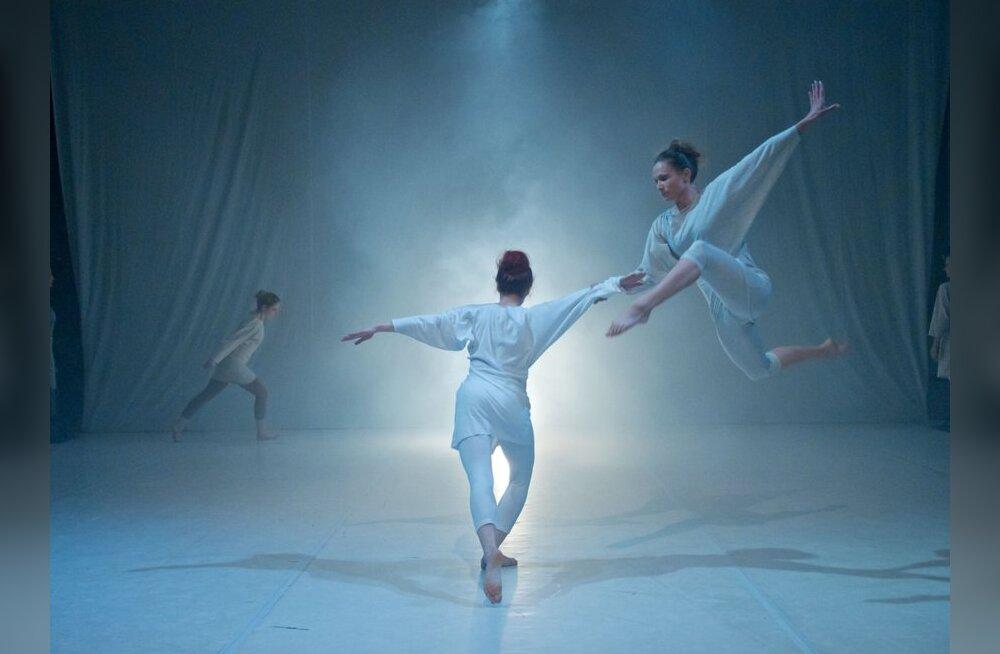 Новые танцевальные спектакли от Марии Гольцман