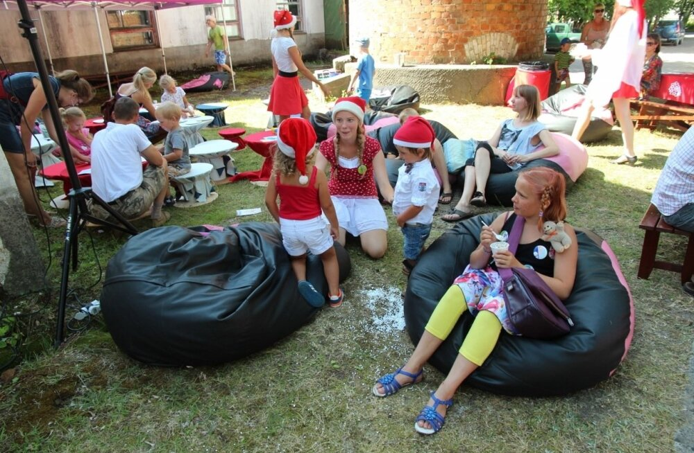 Eesti esimesed kohvikutepäevad tähistavad sel suvel 10. sünnipäeva