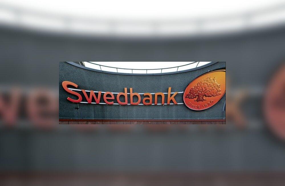 Eestlased siirduvad Swedbanki juhtkonda