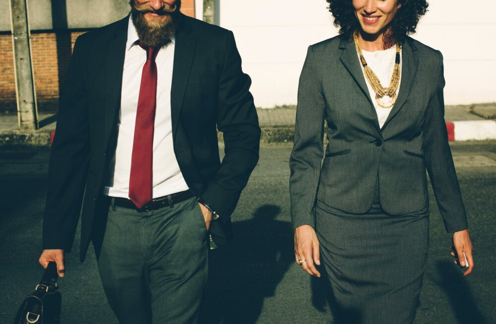 Kas oled proovinud? Need neli nõuannet aitavad endale kindlustada rahalise sõltumatuse