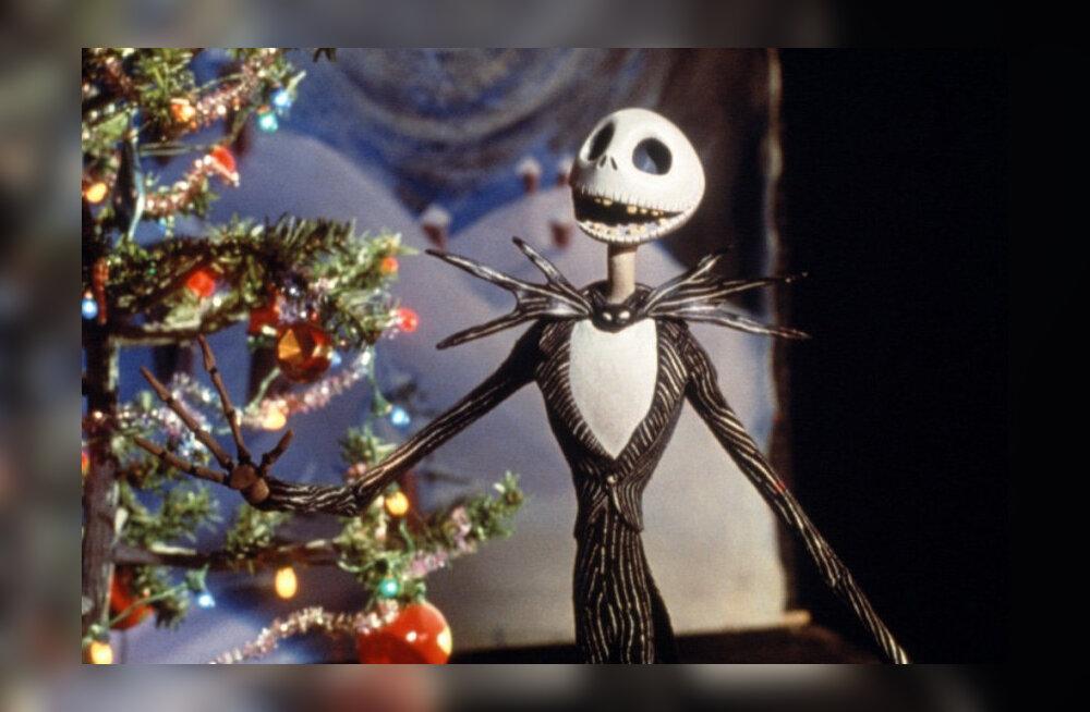 ТЕСТ: Угадай рождественский фильм по одному кадру