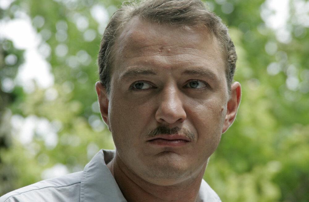 Marat Bašarov: ma ei salli naisi, kellel on silikoonist huuled