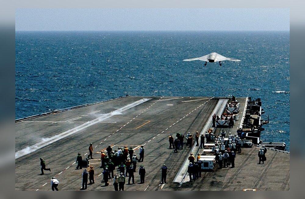 Laev USS George H.W