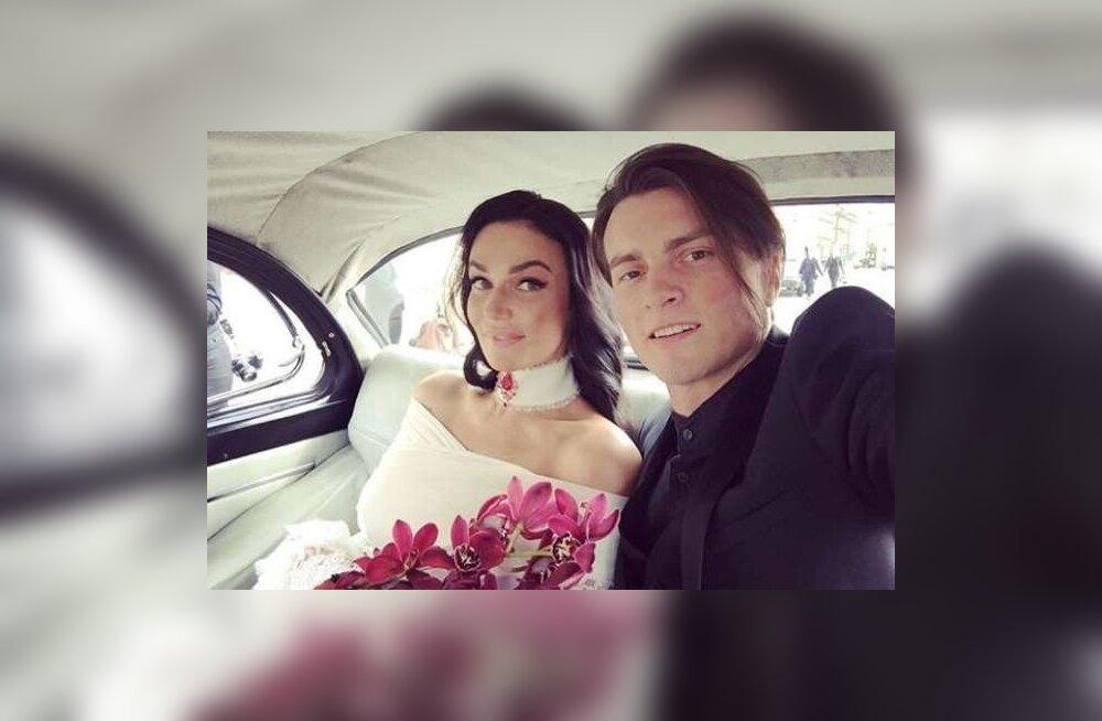 Алена Водонаева: был бы муж бизнесмен, а не музыкант, не развелась бы