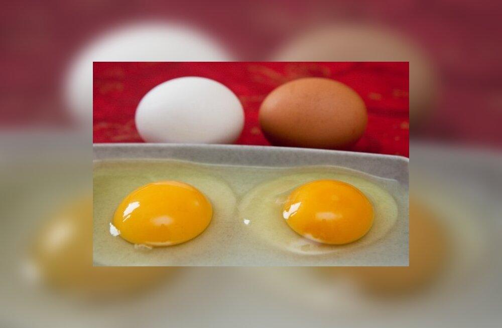 Kanamunade söömine võib alandada vererõhku