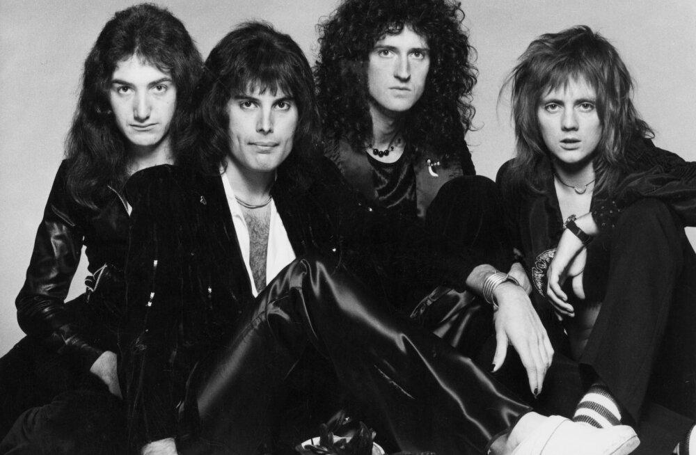 Suri legendaarse rokkbändi Queen esimene bassimees