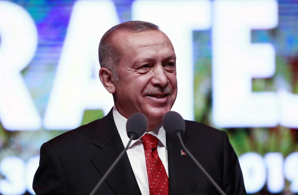 Как у турецкой оппозиции отняли победу на муниципальных выборах