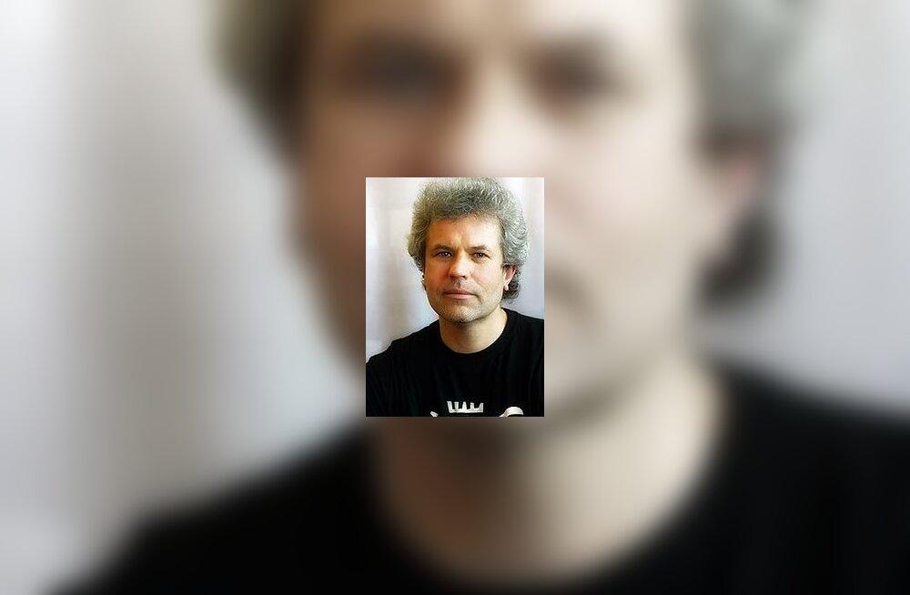 REIN SIKK: Kogu tõde Sohvri-Sassi salarelvast