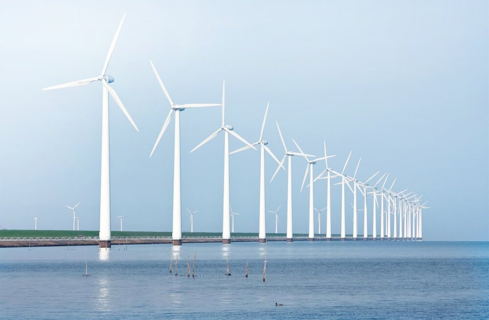 Ignitise Poola tuulepark