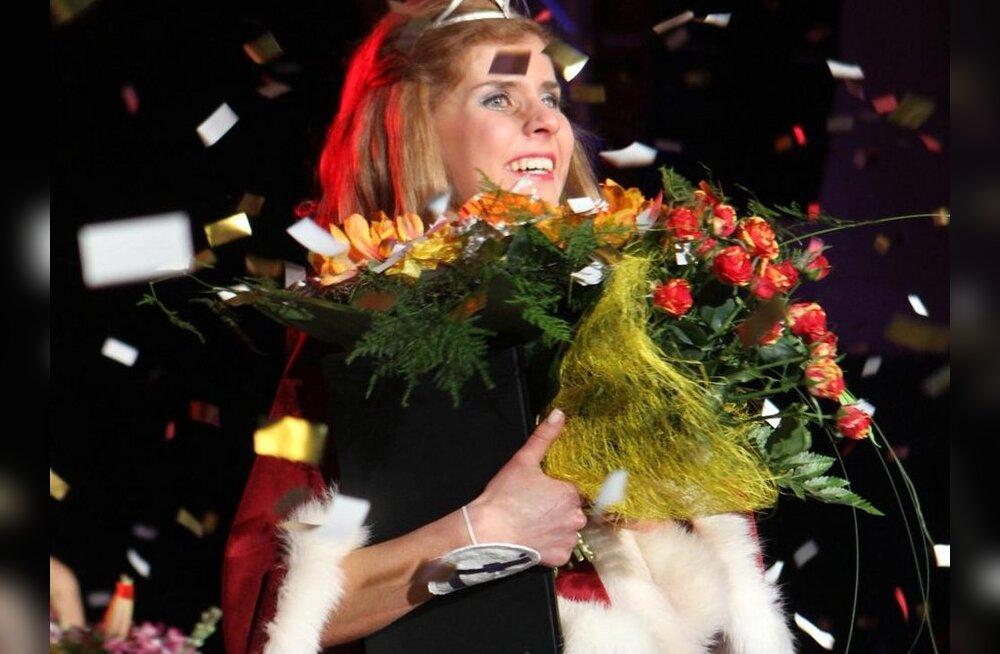 FOTOD: Miss Raplamaa 2011 sai kroonitud!