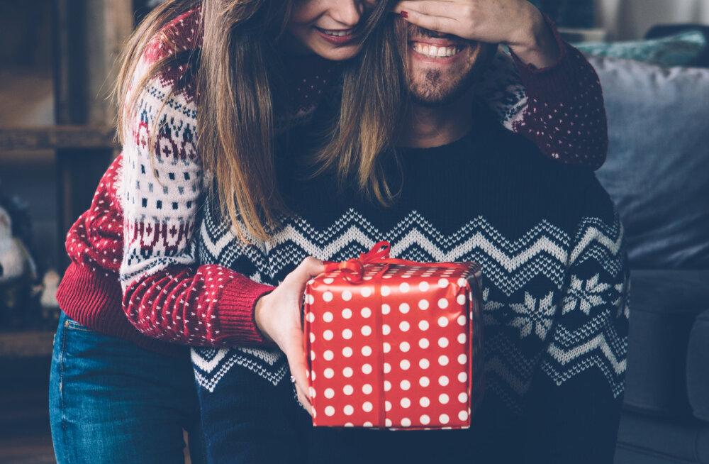 Lugeja küsib nõu: mida kinkida jõuluks meesterahvale, kellel on juba kõik vajalik olemas?
