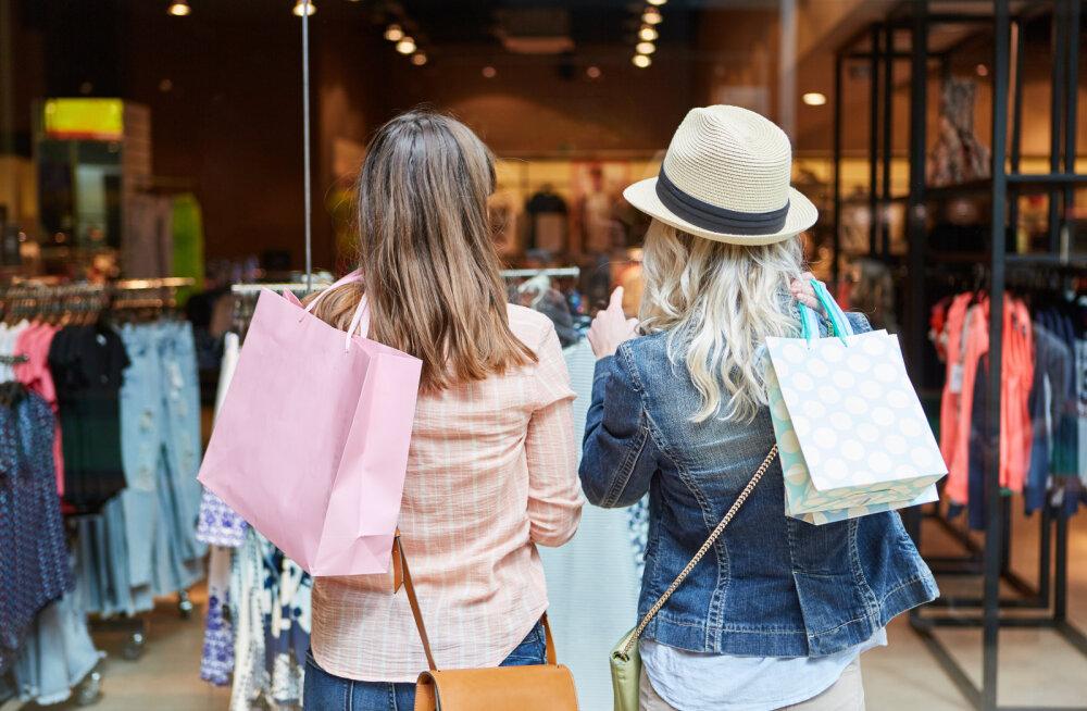 Tuntud säästugrupp annab nõu: kuidas riietelt raha kokku hoida?