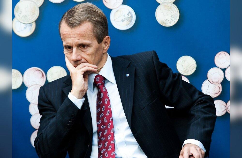Jürgen Ligi õpetab poegadele eneseväärikust ja vastutustunnet