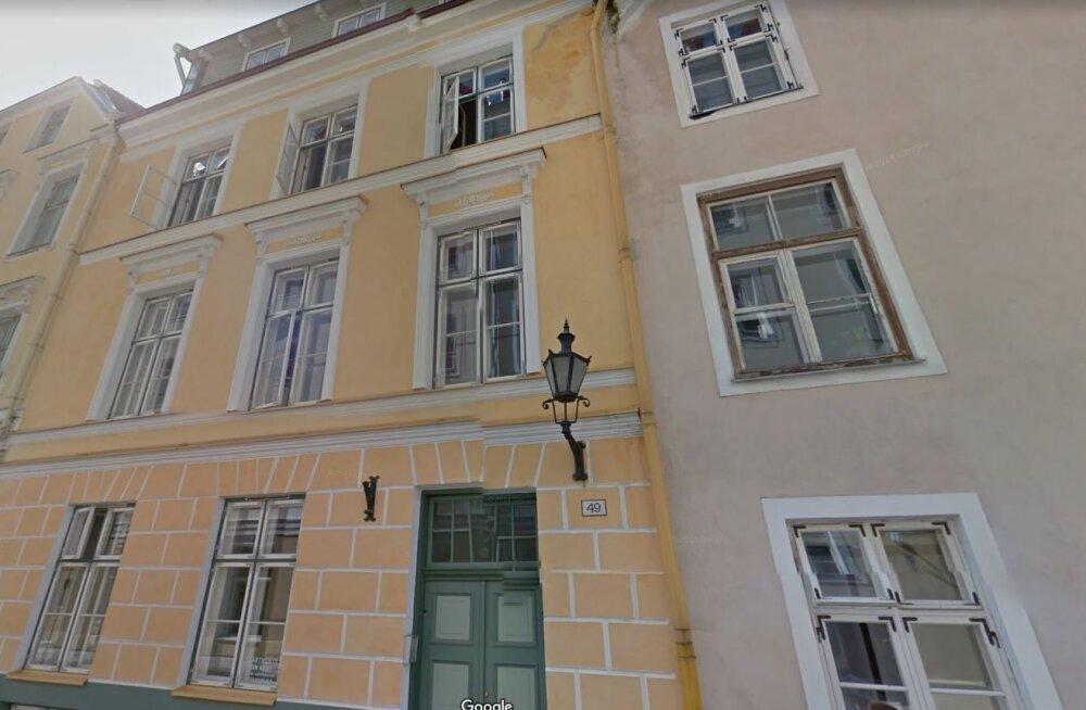 В Старом городе продается суперлюксовый дом. Его владельцы — гуру инвестиций или проходимцы?